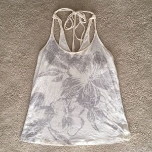 American Eagle Outfitters Vintage T Tank